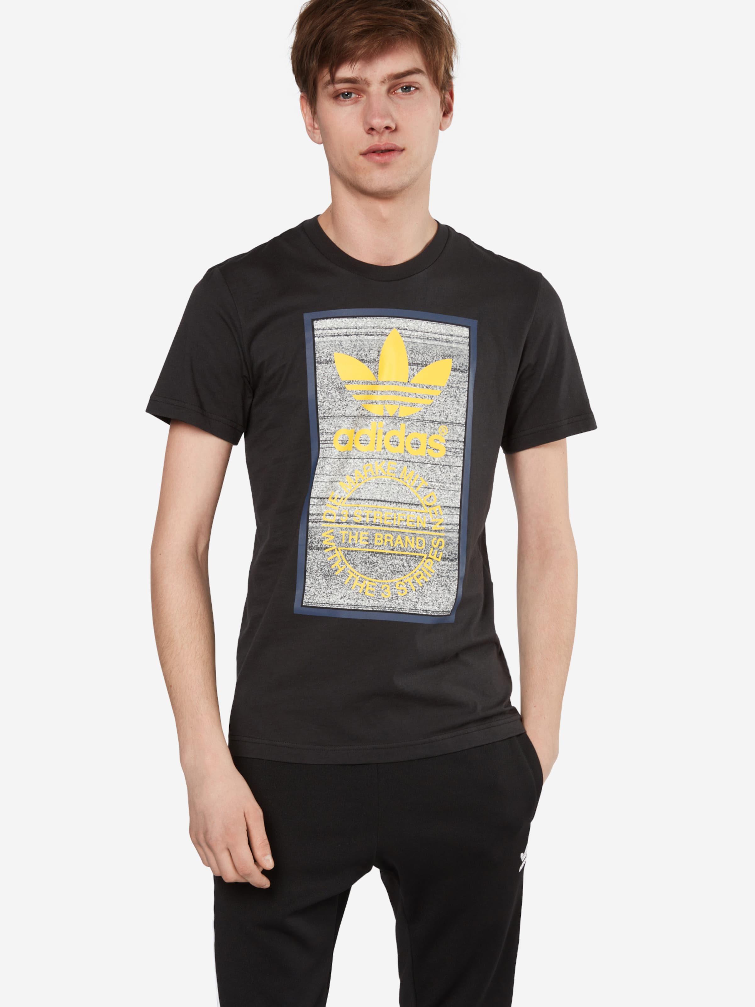 Spielraum Mit Mastercard Günstig Kaufen 2018 Neue ADIDAS ORIGINALS Lockeres Shirt Amazon Online Komfortabel Zu Verkaufen Billig Verkauf In Deutschland 2OD9V7