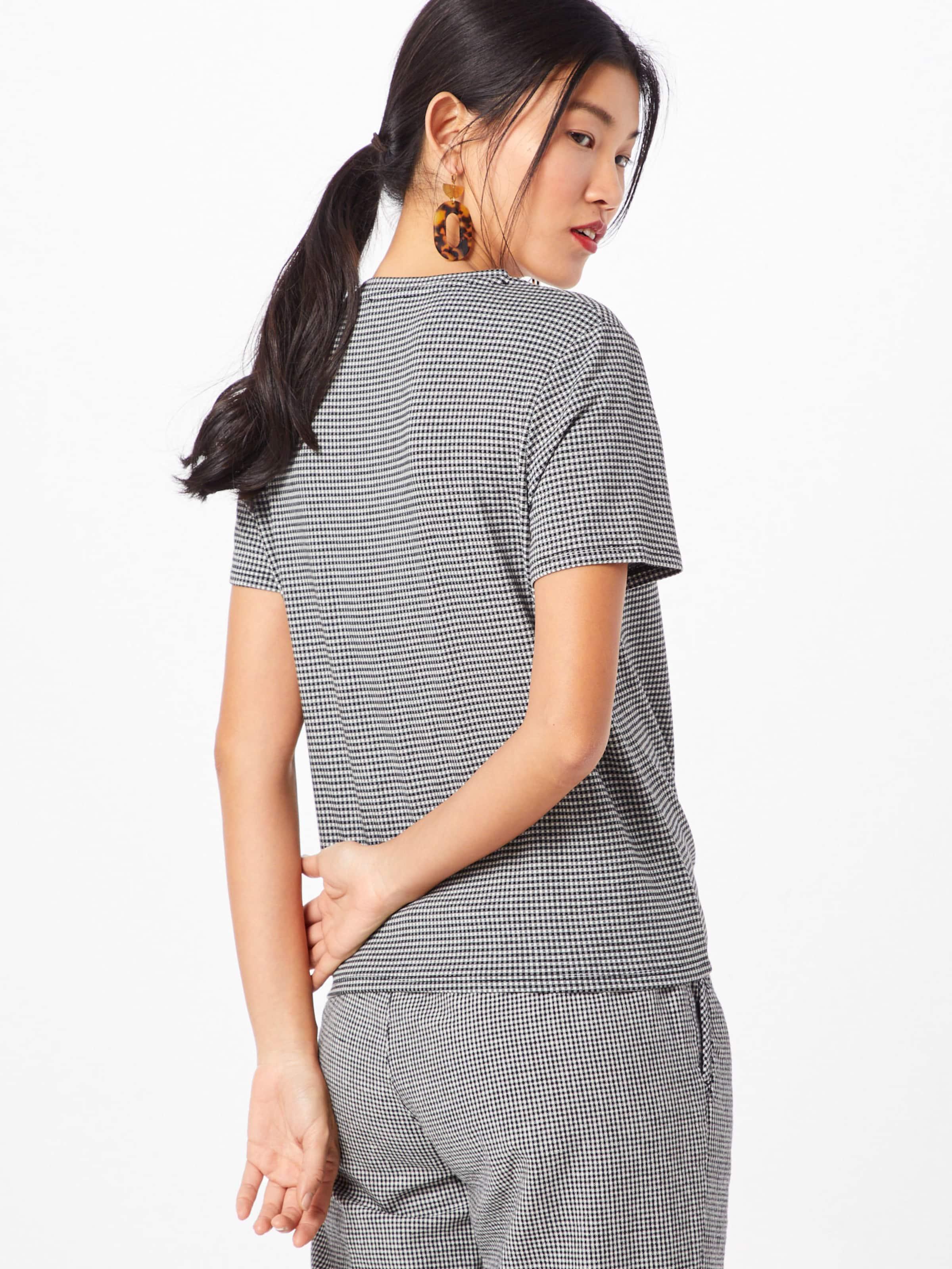 En 'sallona' NoirBlanc shirt T Opus SGUpzMVq