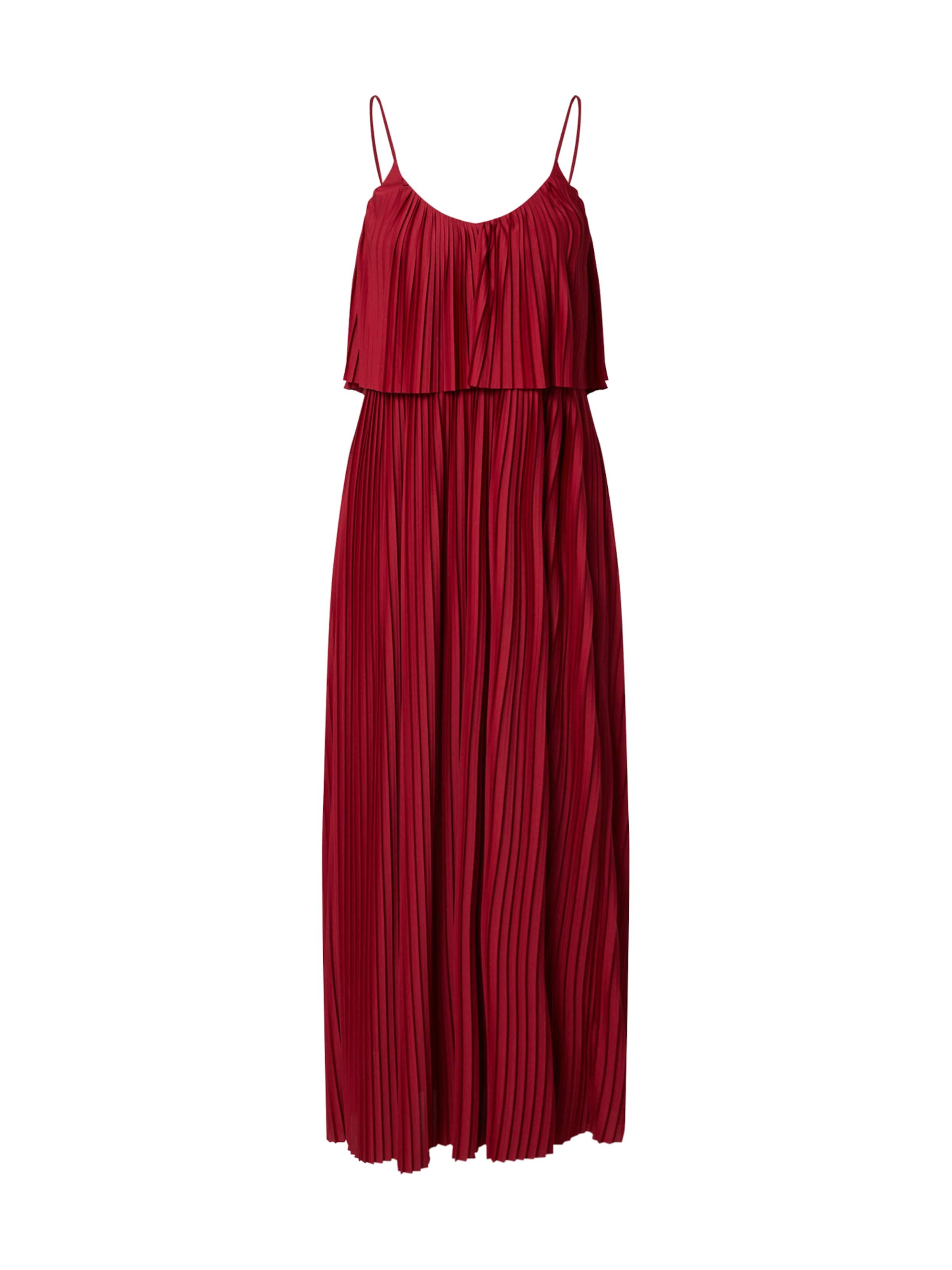 ABOUT YOU Estélyi ruhák 'Nadia' rózsaszín / piros színben