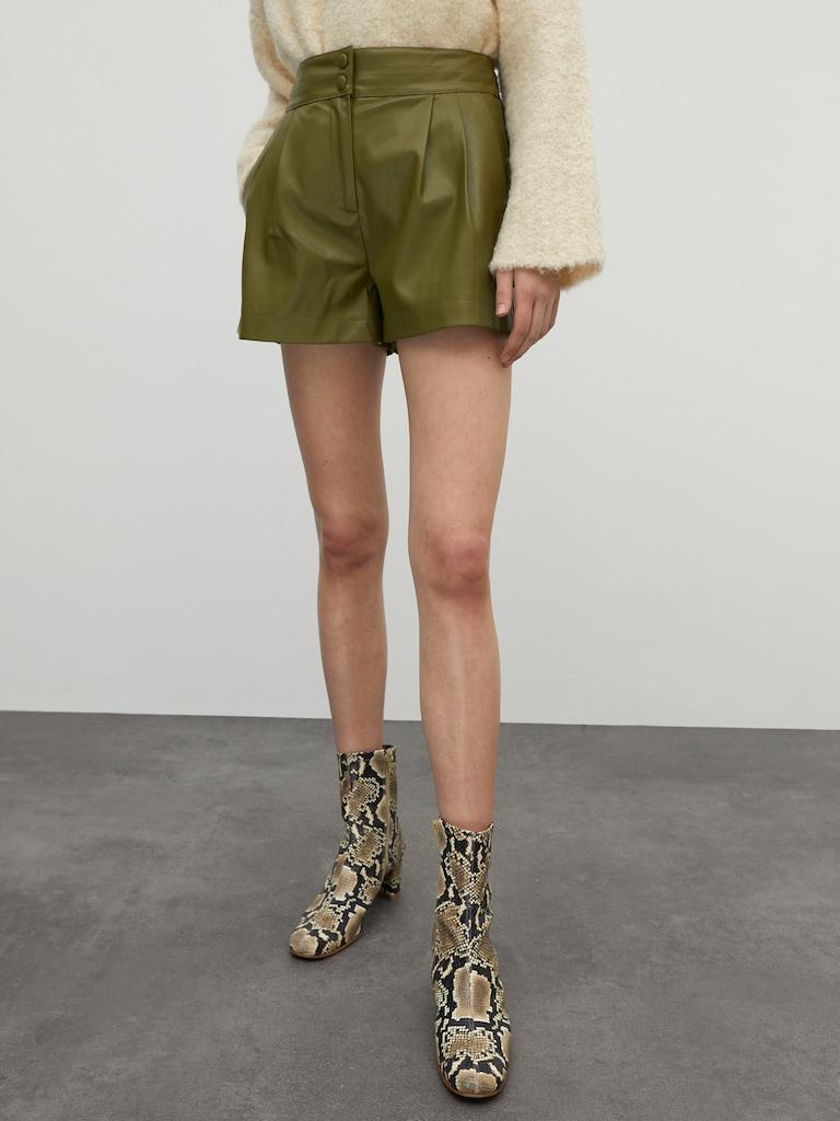 Shorts 'Lexa'