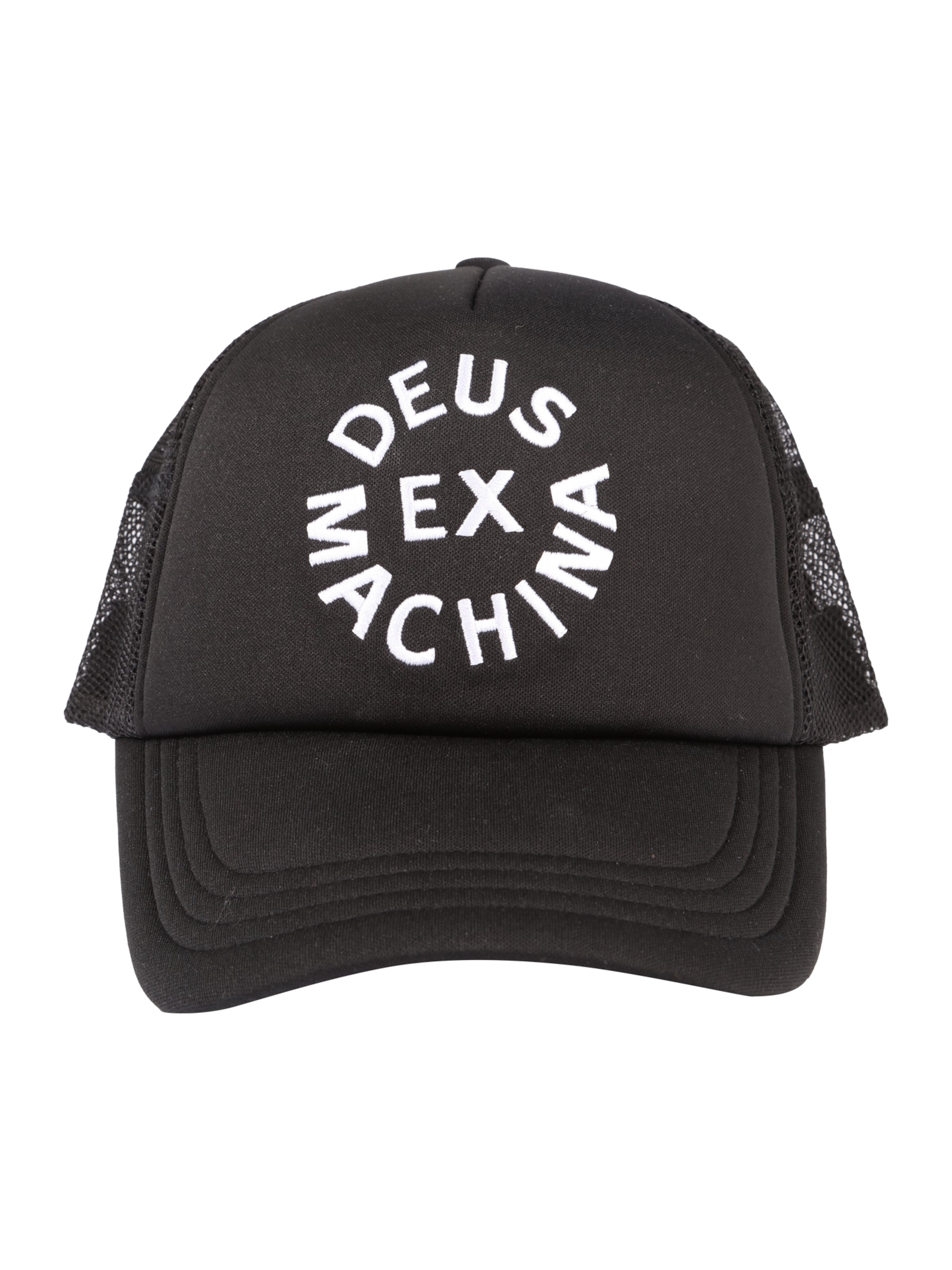 Rabatt Großhandel DEUS EX MACHINA Cap 'Circle' Bekommt Einen Rabatt Zu Kaufen Günstiges Shop-Angebot Verkauf Sneakernews ONykH