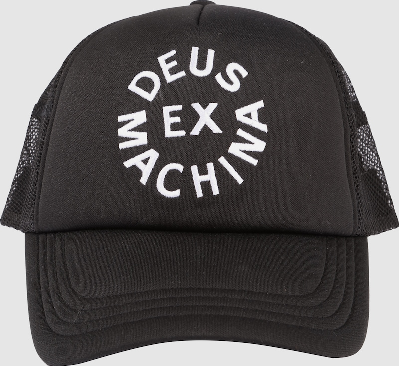 DEUS EX MACHINA Cap 'Circle'