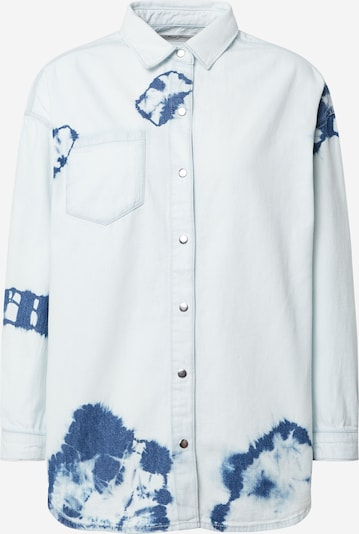 Mavi Hemd  'BLANCA' in weiß, Produktansicht