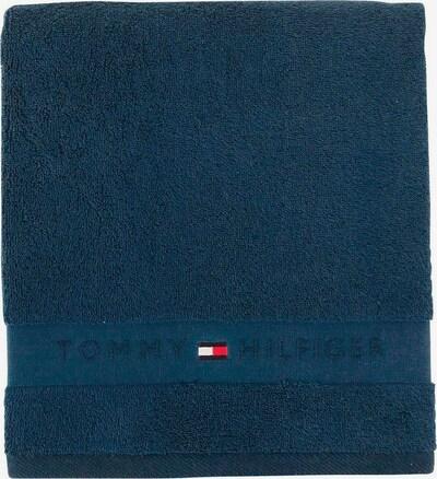 TOMMY HILFIGER Duschtuch in nachtblau, Produktansicht