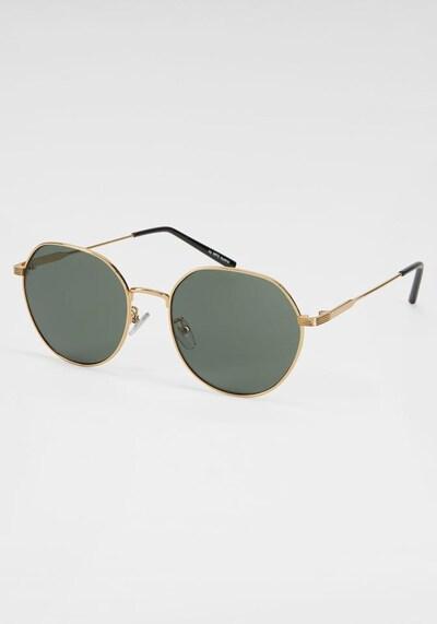 J. Jayz Sonnenbrille in schwarz, Produktansicht