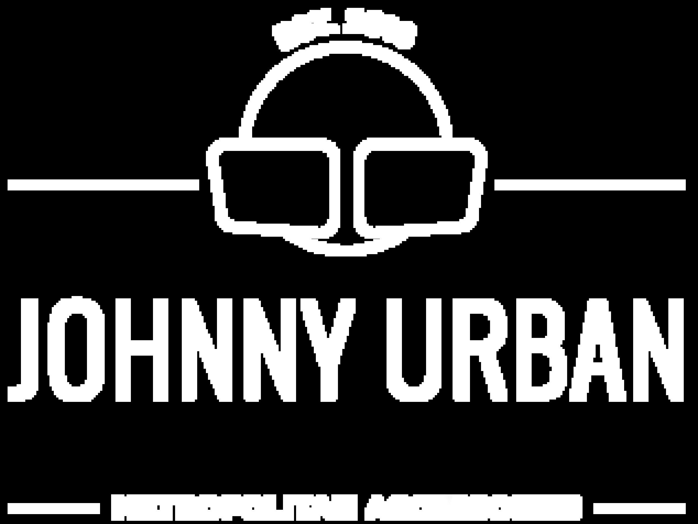 Johnny Urban Logo
