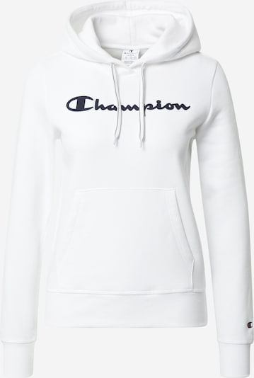 Champion Authentic Athletic Apparel Dressipluus must / valge, Tootevaade