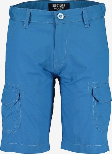 BLUE SEVEN Cargoshorts in blau, Produktansicht
