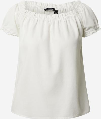VERO MODA Bluse 'Helenmilo' in weiß, Produktansicht