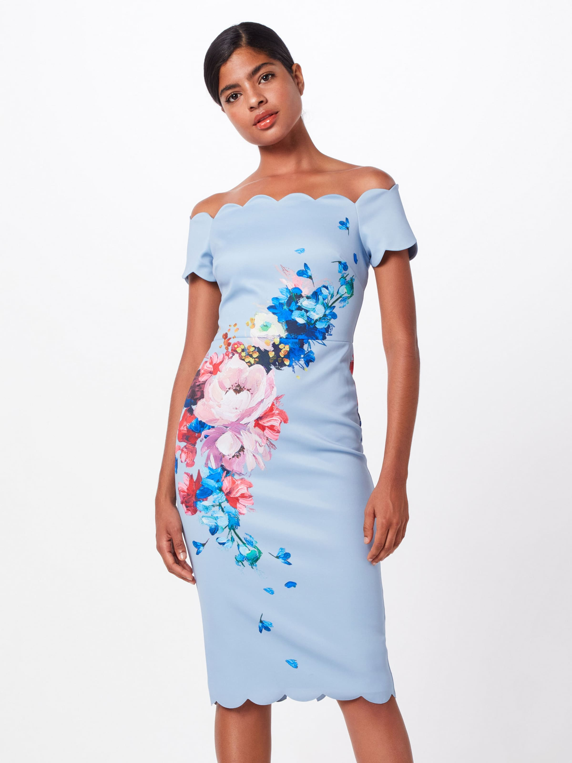 In 'hailly' Baker Kleid Ted Blau PNk8OX0nw
