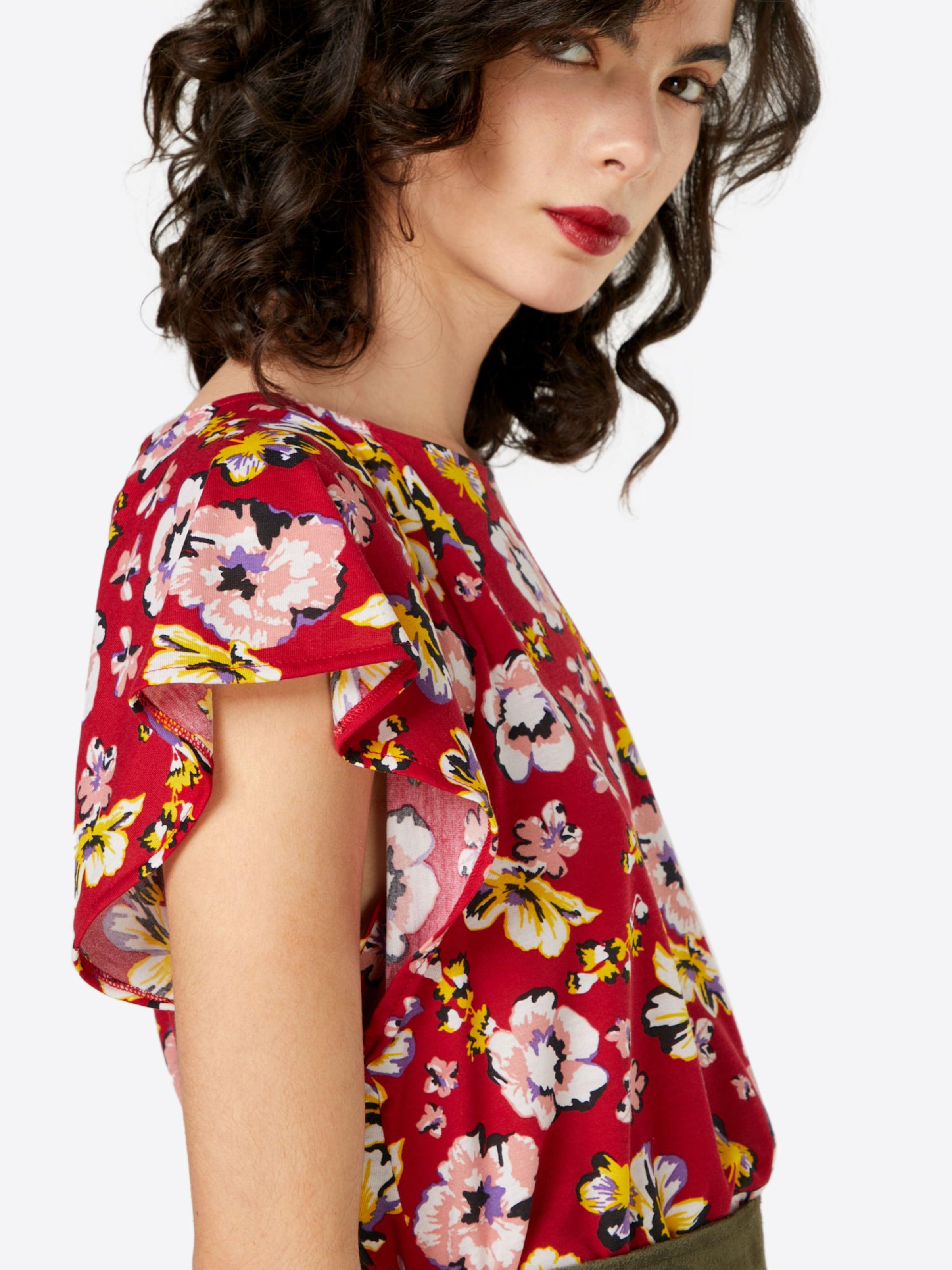 Rabatte Verkauf Online mint & berry Shirt Am Billigsten Exklusiv Günstig Online eCLHZ2o6t