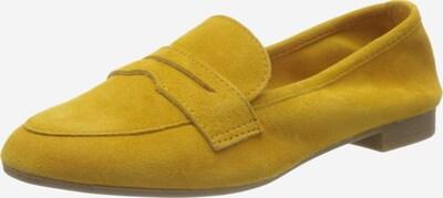 MARCO TOZZI Slipper in gelb, Produktansicht