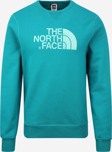 THE NORTH FACE Sweatshirt in grün, Produktansicht