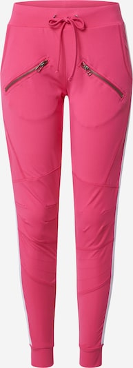 miss goodlife Hose in pink, Produktansicht