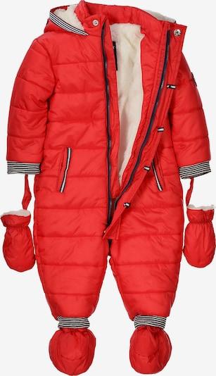 STACCATO Schneeanzug in rot, Produktansicht
