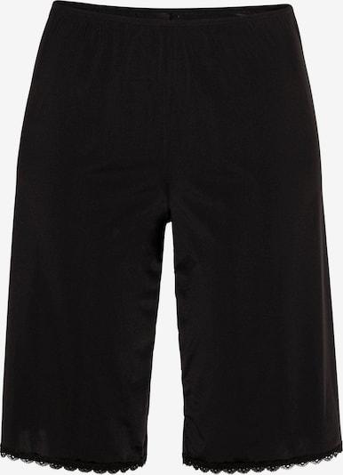 NUANCE Hosenunterrock in schwarz, Produktansicht