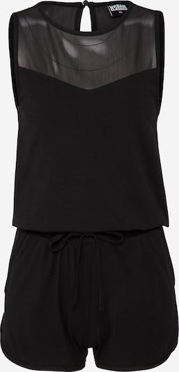Urban Classics Overal - černá, Produkt