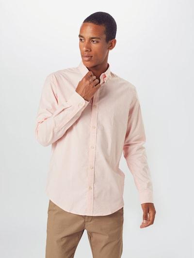 ESPRIT Koszula w kolorze koralowy / pastelowy pomarańczowym: Widok z przodu