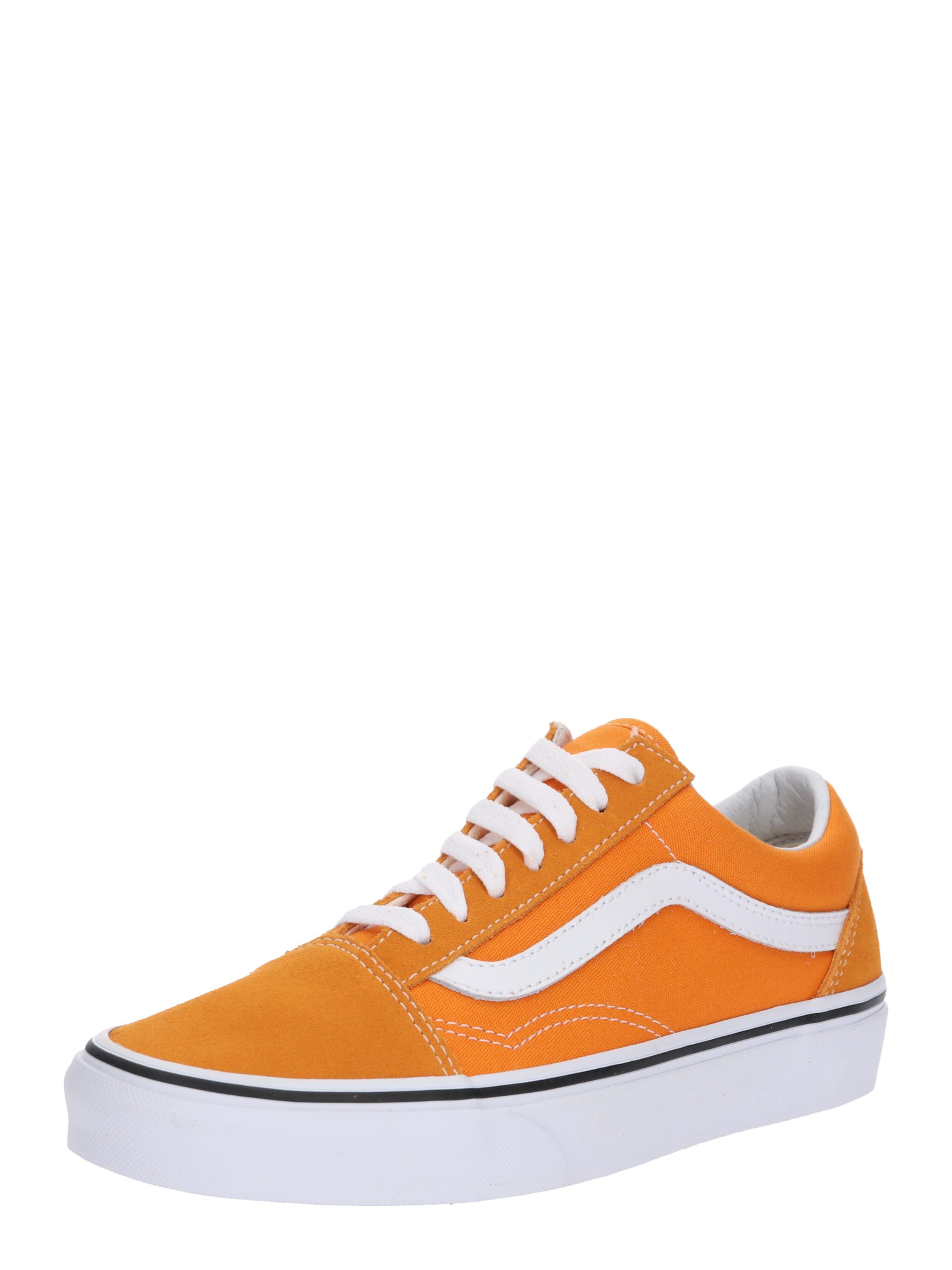 En Orange Skool' Sport 'ua De Old Chaussure Vans nPwq76FYx0
