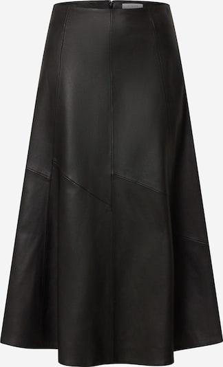 IVY & OAK Rock in schwarz, Produktansicht