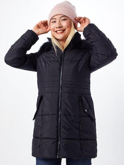 Žieminis paltas 'BESSY' iš VERO MODA , spalva - juoda: Vaizdas iš priekio