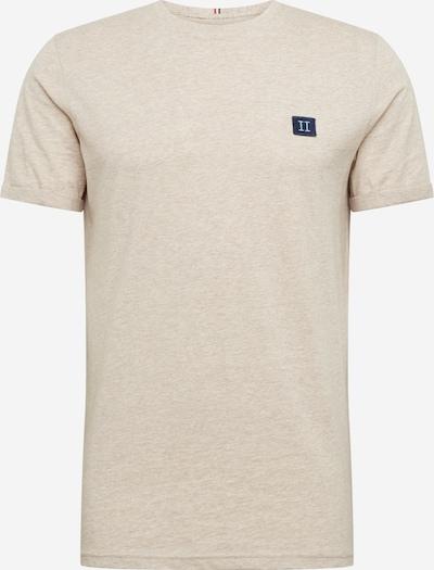 Les Deux Shirt in beige, Produktansicht