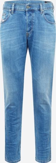 Džinsai 'YENNOX' iš DIESEL , spalva - tamsiai (džinso) mėlyna, Prekių apžvalga