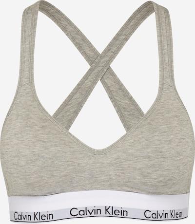 Liemenėlė 'Lift' iš Calvin Klein Underwear , spalva - margai pilka, Prekių apžvalga