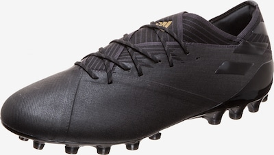ADIDAS PERFORMANCE Fußballschuh 'Nemeziz 19.1 AG' in schwarz, Produktansicht