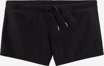BENCH Swim Trunks in Black