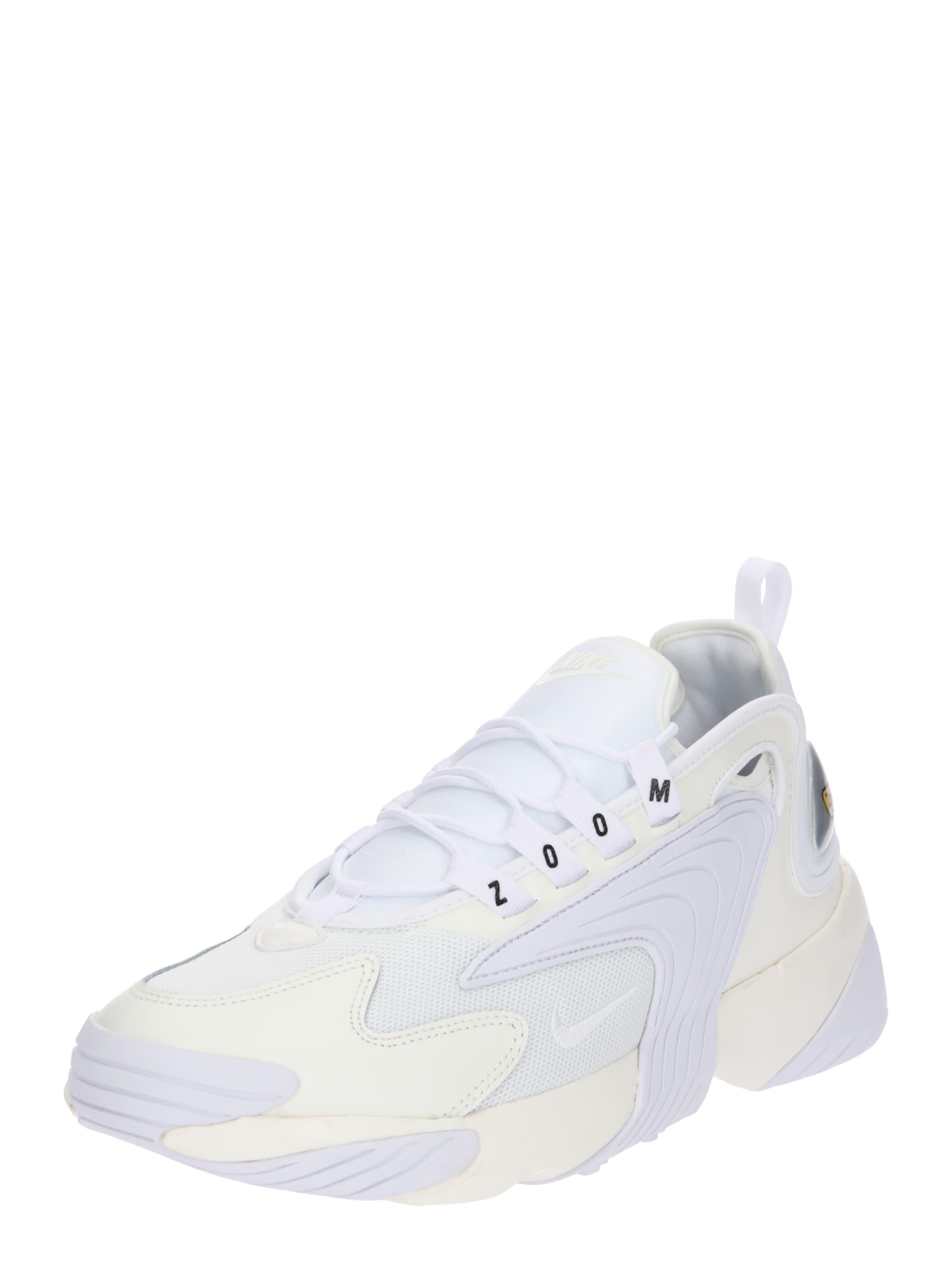Nike 'nike Weiß 2k' Zoom In Sportswear Sneaker GjSUMLzVqp