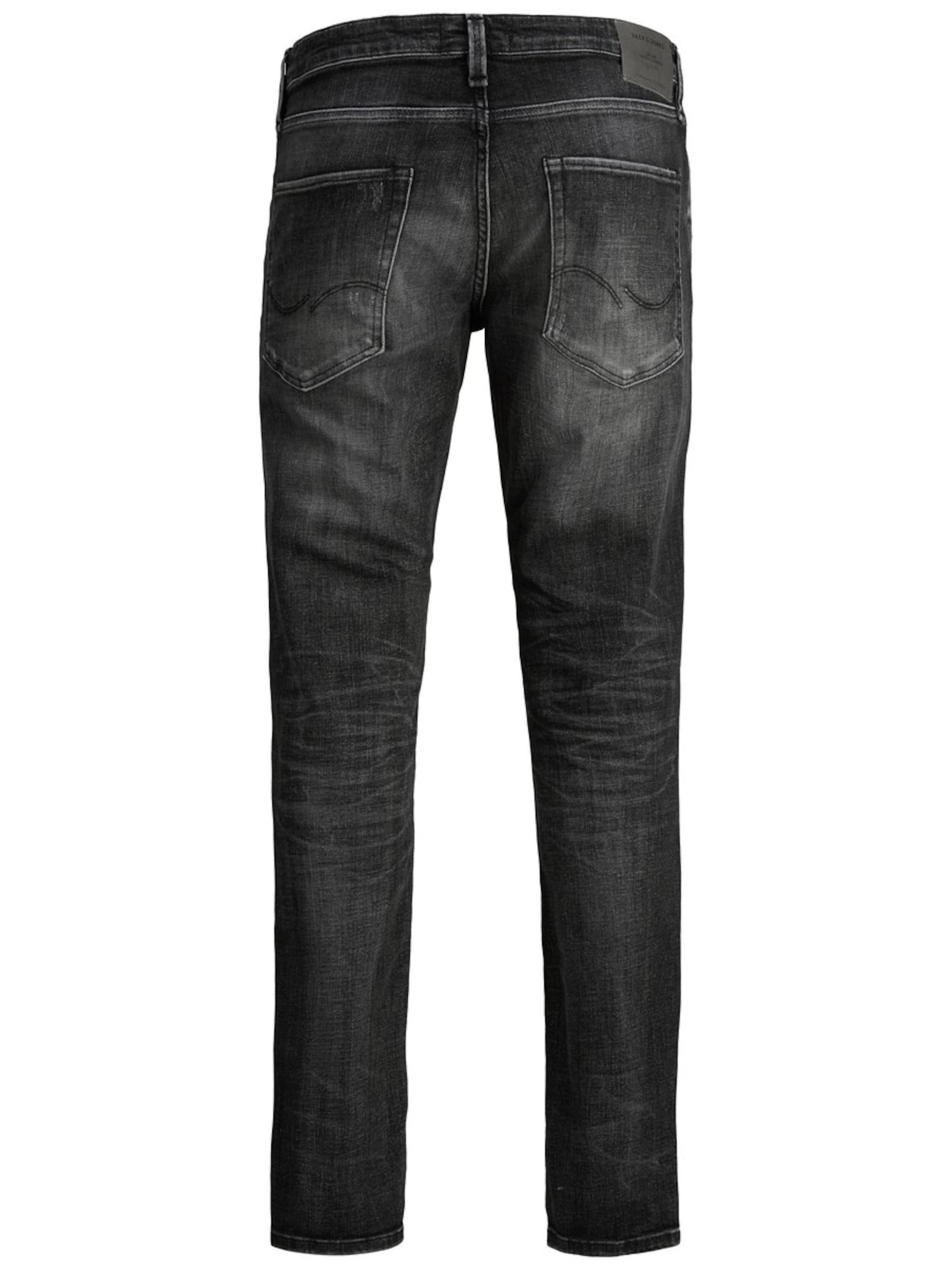 Black 264' Jones 'tim Jeans Jackamp; In Denim BCxorde
