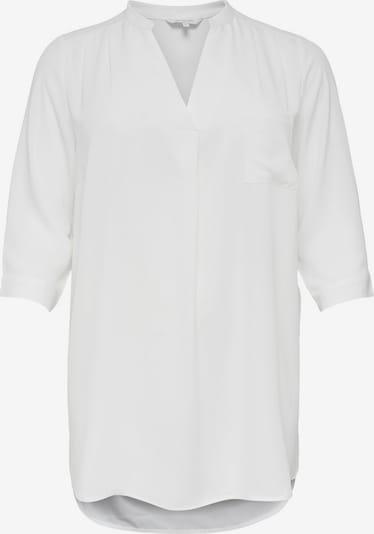 ONLY Carmakoma Tunika 'CARLAVENDER' | bela barva, Prikaz izdelka