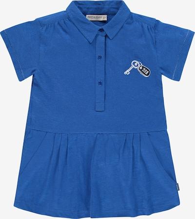 IMPS&ELFS Kleid 'Fremont' in blau, Produktansicht