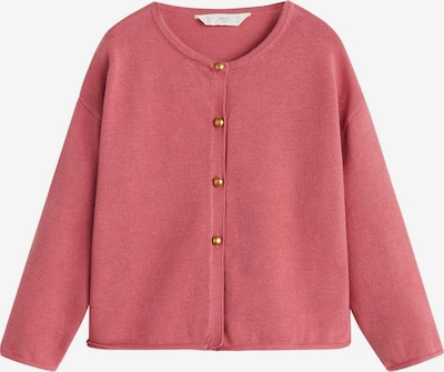 MANGO KIDS Cardigan 'MILEY' in rosa, Produktansicht