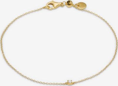 Guido Maria Kretschmer Armband in gold, Produktansicht