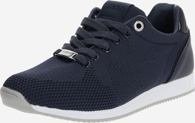 MEXX Sneakers laag 'Cato' in de kleur Navy / Wit, Productweergave