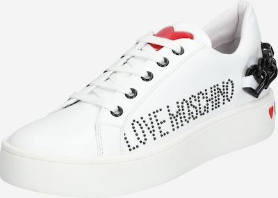 Love Moschino Sneaker 'JA1552' in weiß, Produktansicht