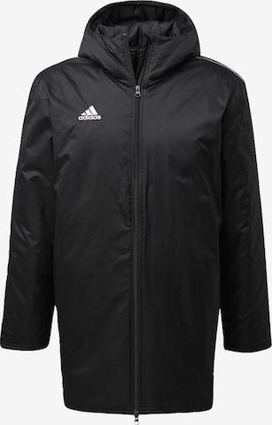 Veste outdoor 'Core 18' ADIDAS PERFORMANCE en noir