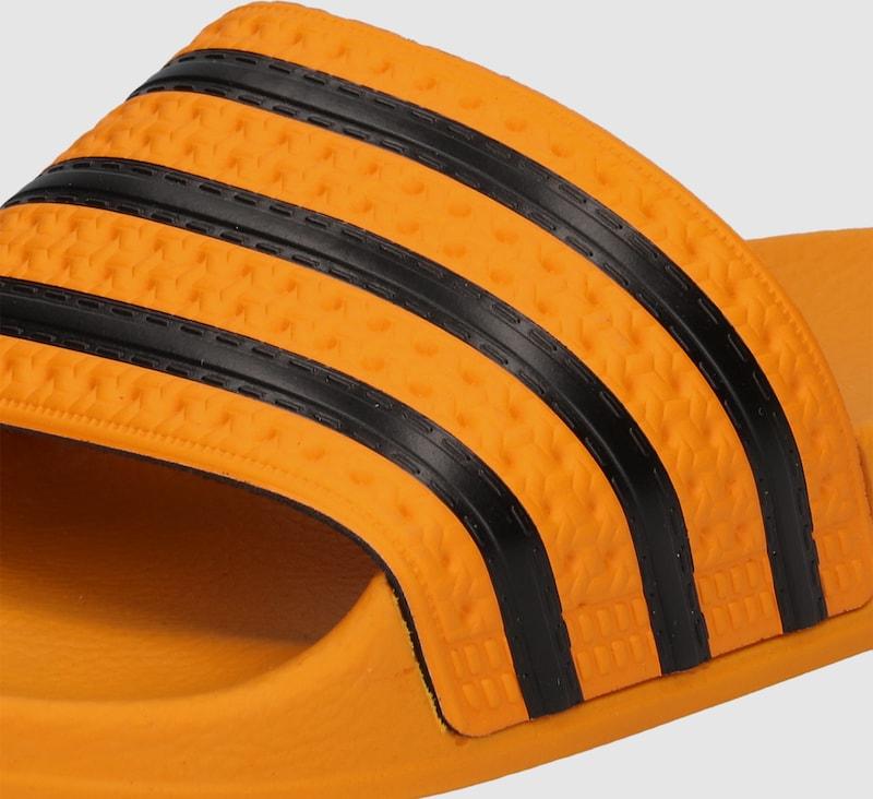 ADIDAS ORIGINALS Badeschuhe ADILETTE Verschleißfeste billige Schuhe