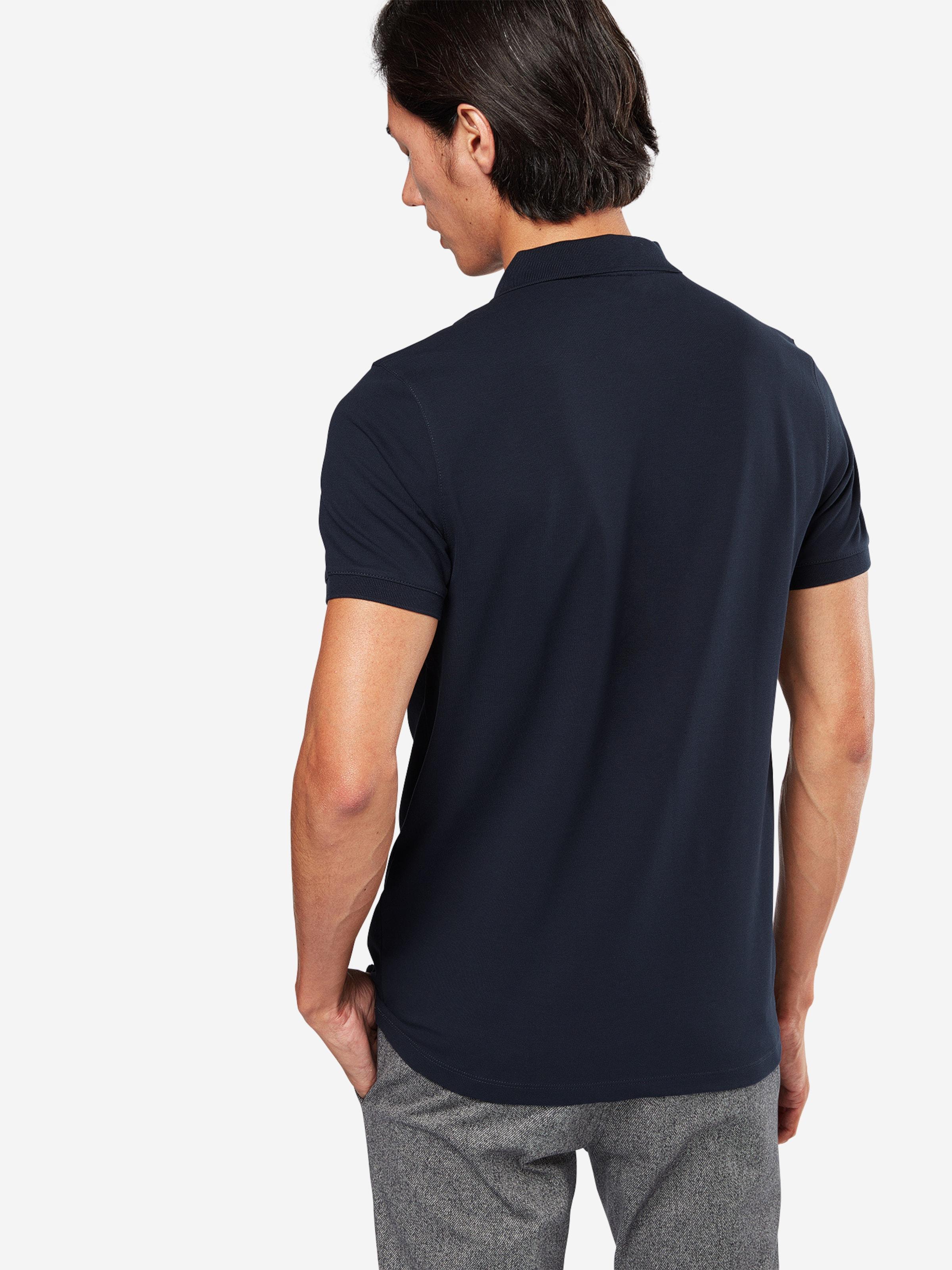 SELECTED HOMME Poloshirt 'DAMON' Neue Ankunft Zum Verkauf Outlet Online Bestellen Günstig Kaufen Mit Mastercard Spielraum Klassisch C2YiXXsBvM