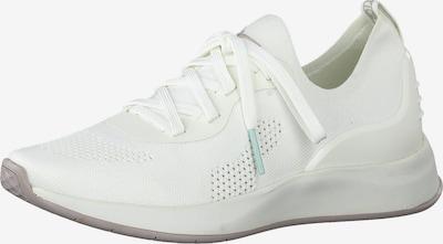 TAMARIS Sneaker 'Tamaris Fashletics' in weiß, Produktansicht