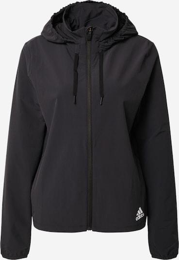 ADIDAS PERFORMANCE Sportovní bunda 'LW Woven' - černá, Produkt