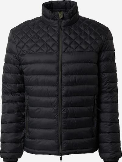 STRELLSON Tussenjas '4 Seasons' in de kleur Zwart, Productweergave