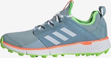 adidas Terrex Running Shoes in Blue