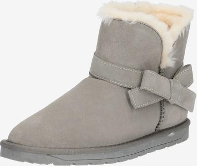 ESPRIT Škornji za v sneg 'Luna Bow' | siva barva, Prikaz izdelka