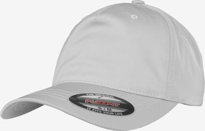 Flexfit Flex Cap in silber, Produktansicht