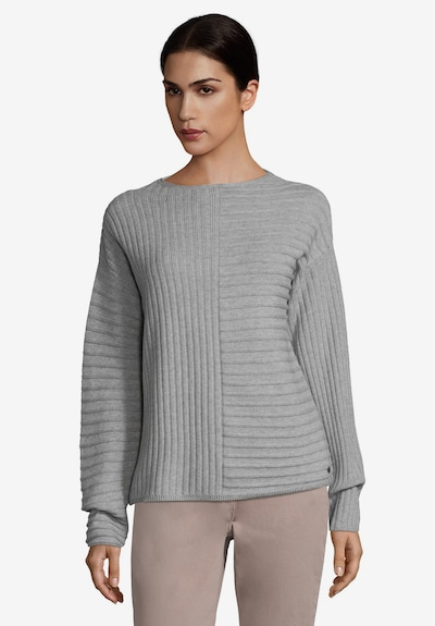 Betty Barclay Pullover in grau, Modelansicht
