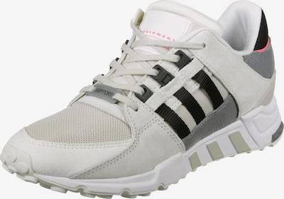 ADIDAS ORIGINALS Sneaker 'EQT Support RF W' in beige / grau / schwarz, Produktansicht