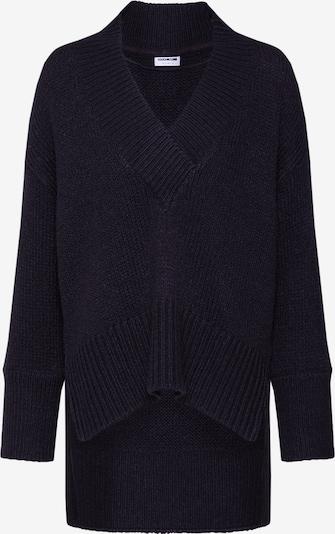 fekete Noisy may Oversize pulóver 'Derek', Termék nézet